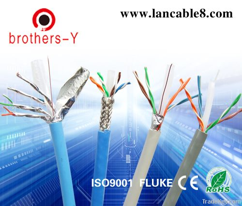 Lan Cable Cat6