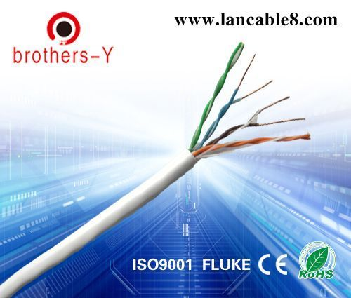 Lan Cable Cat5e