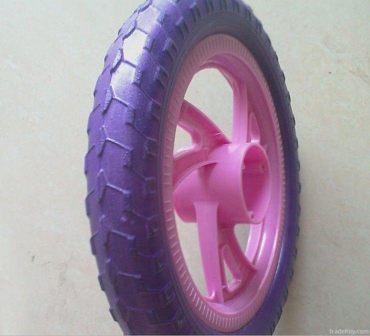 Children Bicycle Wheel With Eva tyre