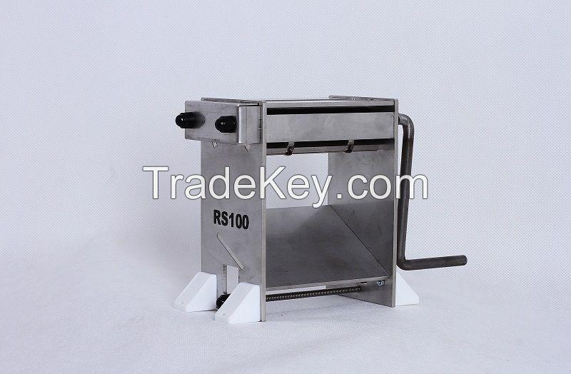 Tobacco Shredder 0, 8 MM