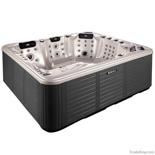 New Arrival outdoor jacuzzi spa/ massage bathtub SR829