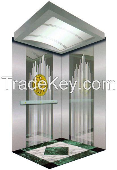 Japan high quality elevator