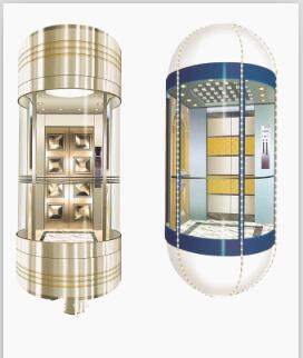 sightseing elevator capsule elevator