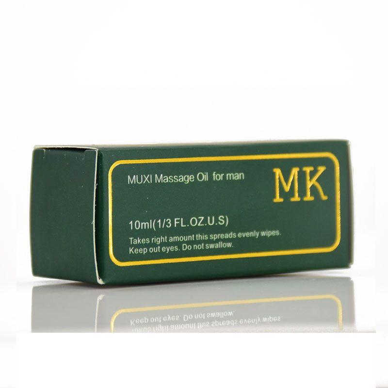 MK Big Enlargement Oil Increase men Thickening Growth Permanent Delay oil Aphrodisiac for Man Enhancement Pill