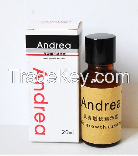 andrea hair growth essence oil 100 % Natural ingredient