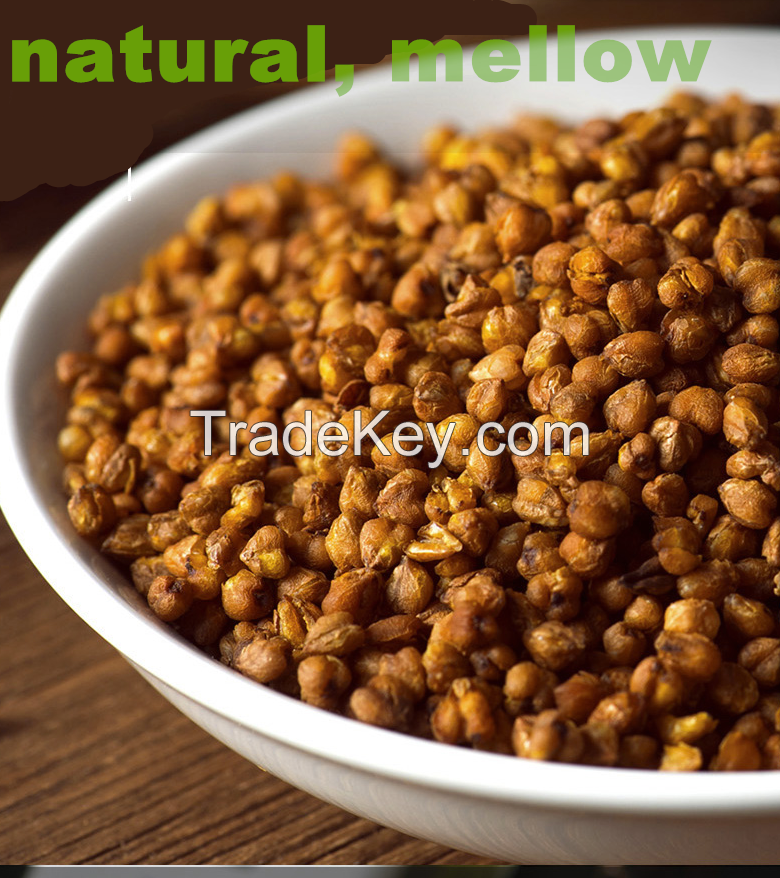 private label organic wheat flavour tartary buckwheat tea with high potent good for hair and skin Anti-oxidant