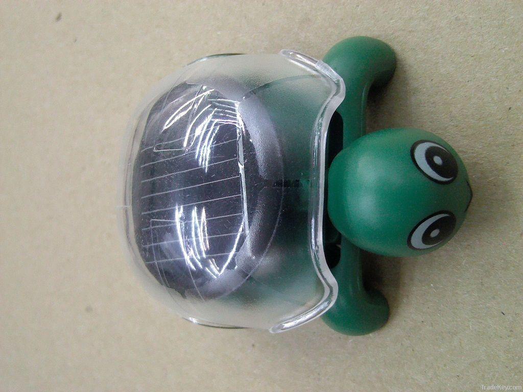 Solar Turtle Toys