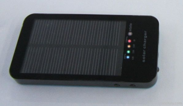 Solar Mobile Phones Chargers (3600MA)