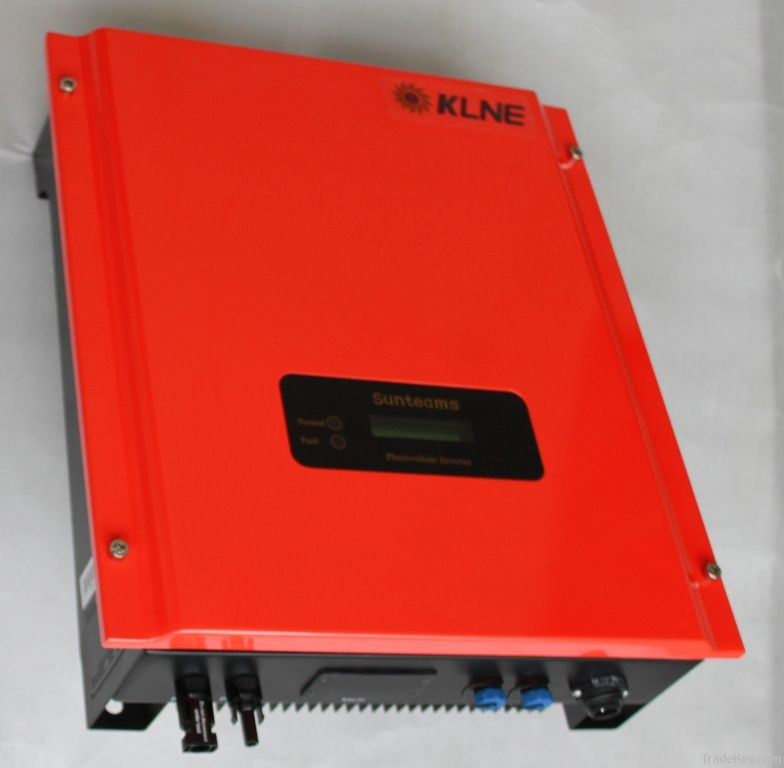Sunteams Photovoltaic Inverters