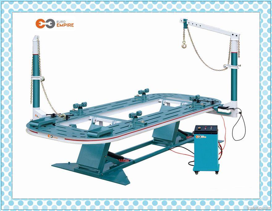 EuroEmpire automotive frame machines ER300