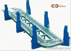 EuroEmpire truck frame machine, garage equipment for trucks ES1038