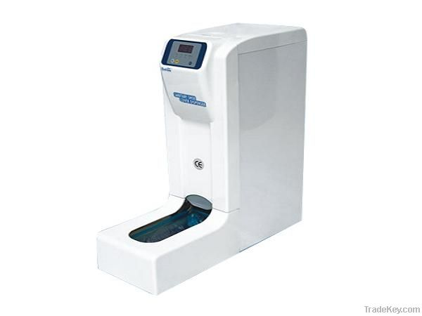 ZN-02  Automatic Intelligent Shoe Cover Machine