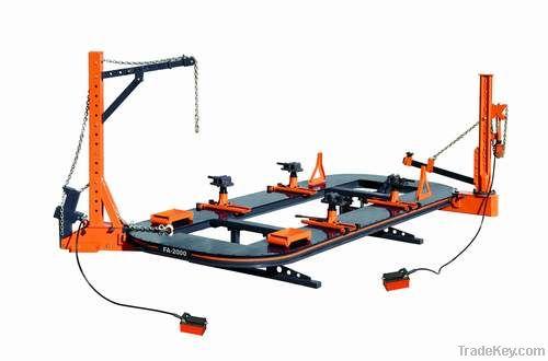 CE PROVED Auto Body Collision Repair Machine FA-2000