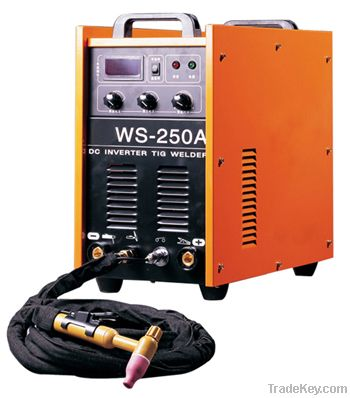 IGBT Inverter DC Argon ARC Welding Machine