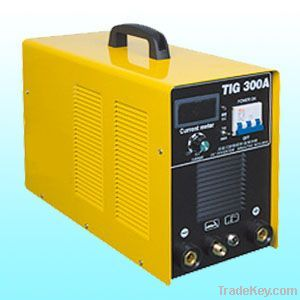 TIG300A Inverter DC argon arc welding