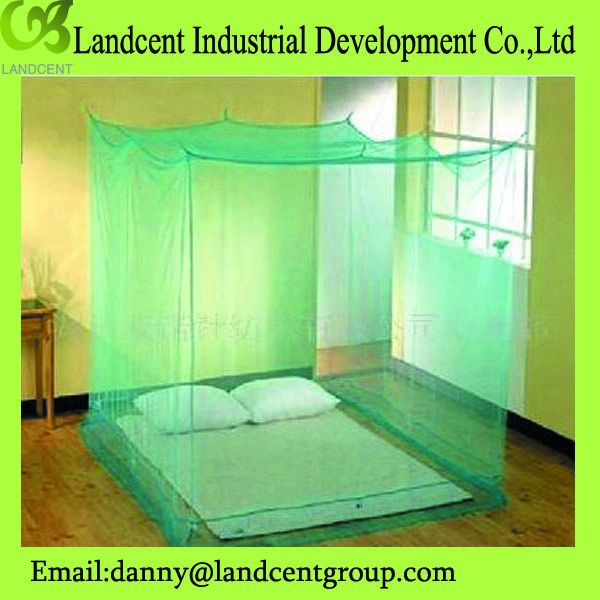 Long Lasting InsecticideTreated Mosquito Net