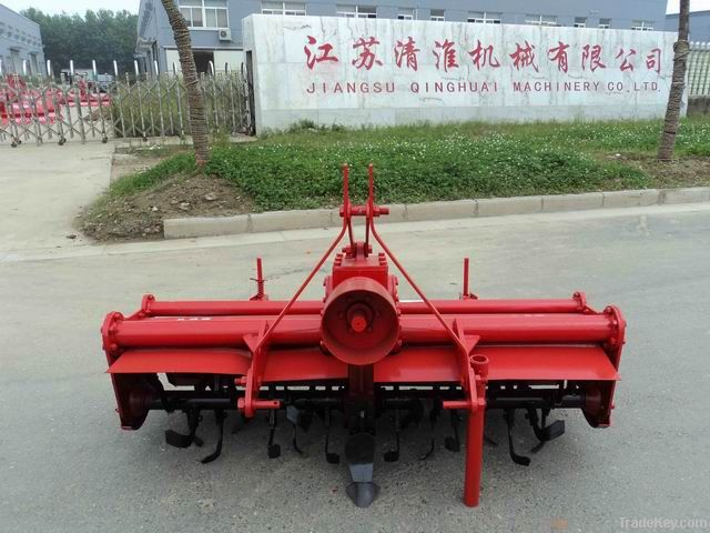diesel rotary cultivator