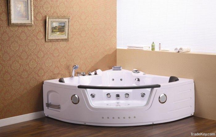 2012 HOT Corner Whirlpool bahtub