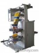 fill & seal sachet machine