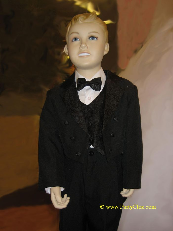 Children Formal Wear, Boys Tuxedos and Suits