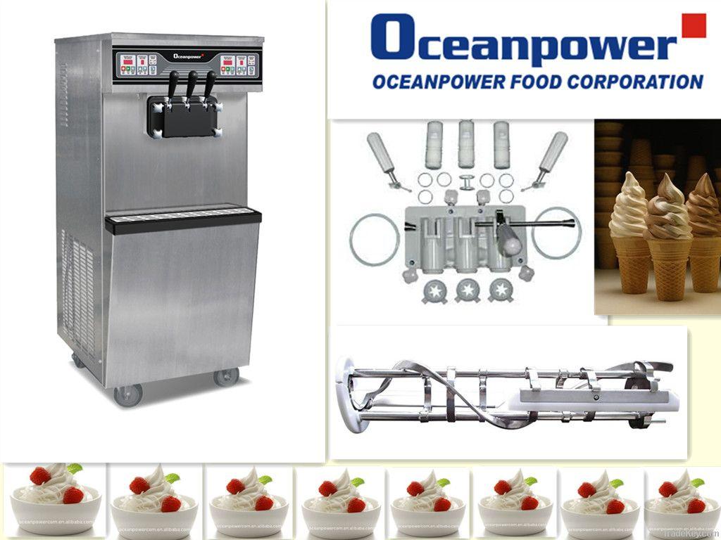 2012 American market best-sell Frozen Yogurt Machine
