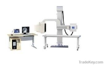 PLX8200   High Frequency Digital Radiography
