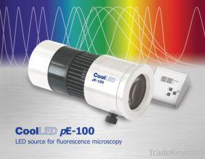 CoolLED Fluorescence Illuminator