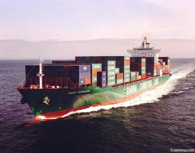 sea shipping service to latvia, russia, spain ..