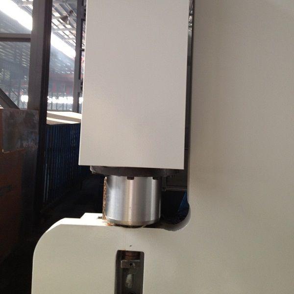 Plate Bending Hydraulic Press Brake (WC67Y)