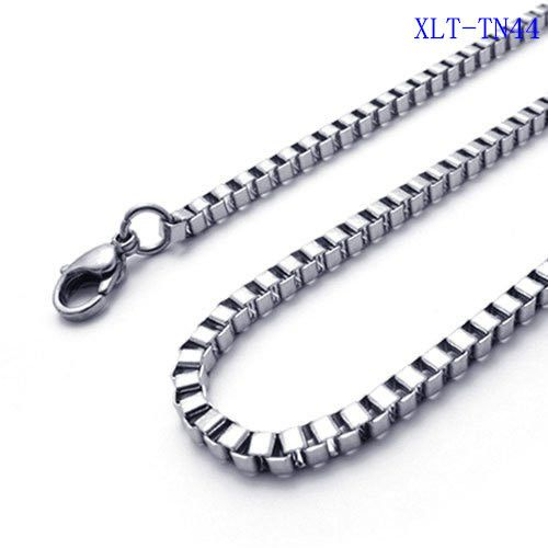 XLT-TN34 Stainless steel  necklace chain
