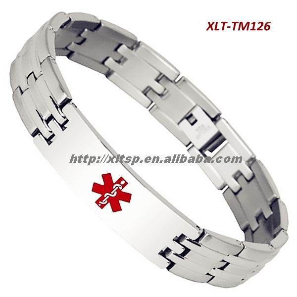 XLT-TM132  Medical Bio Magnetic Bracelets
