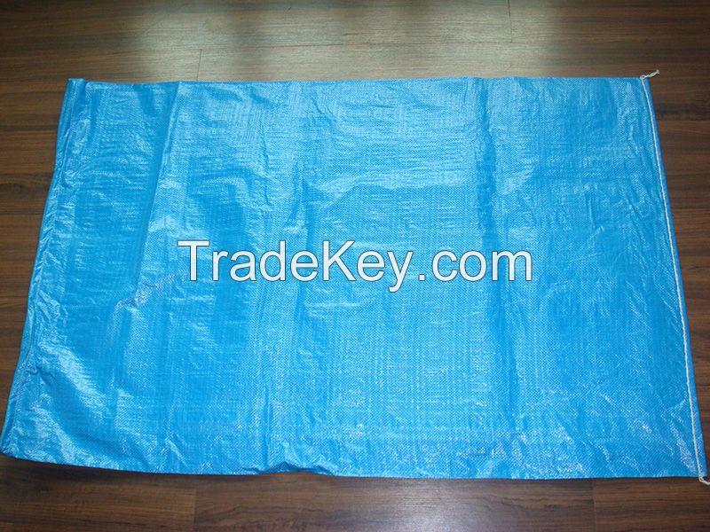 Polypropylene bags, big bags