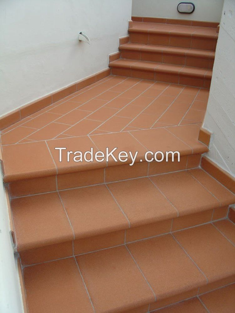 Terracotta Stepnose