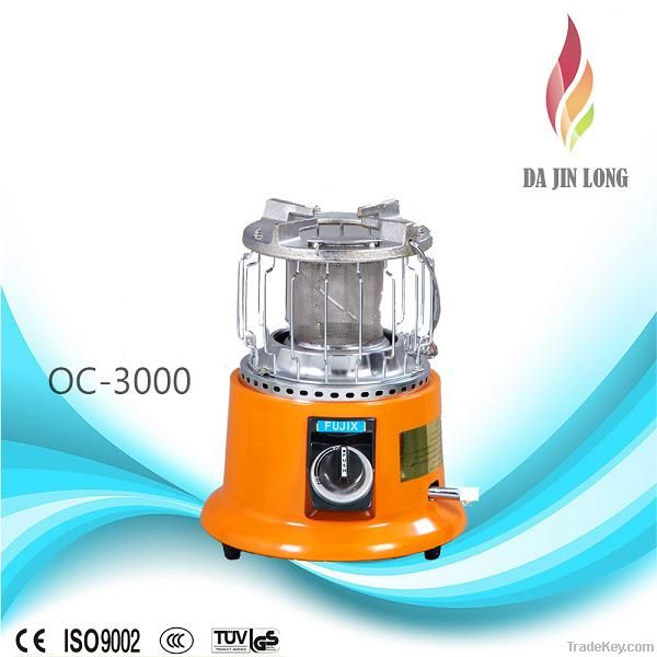 Gas Heater OC-3000