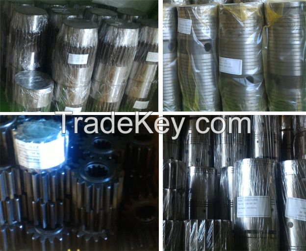 Spare Parts for Rock Drill