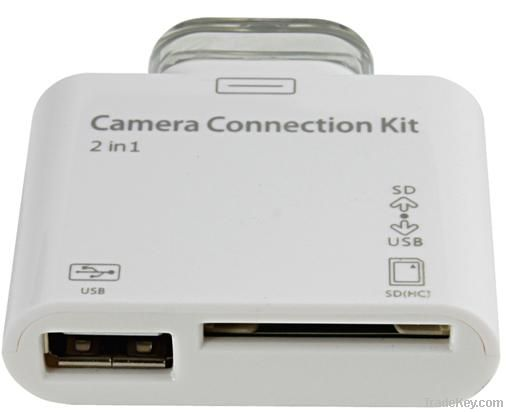 2 in 1 Camera Connection Kits