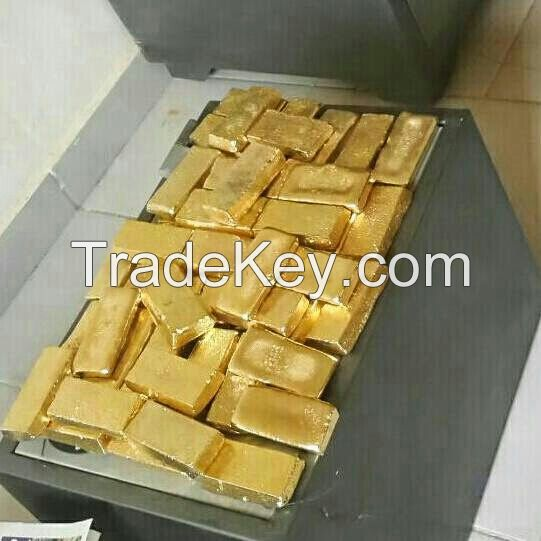 Sell Gold bars