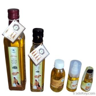 Moroccan Cosmetic Argan Oil