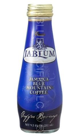 Jamaica Blue Mountain Coffee Beverage