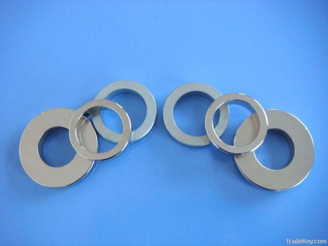 sintered NdFeB ring
