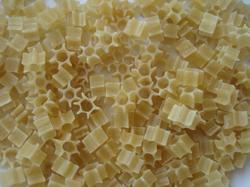 potato pellets