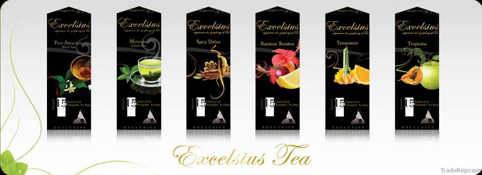 Excelsius Tea