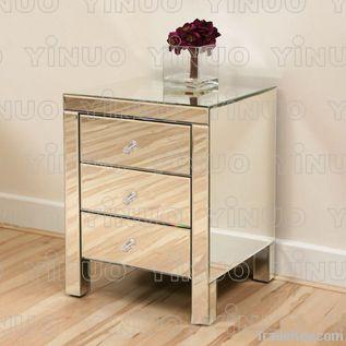 Living Room Glass Furniture