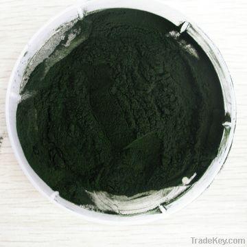 Chlorella phyrenoidosa powder