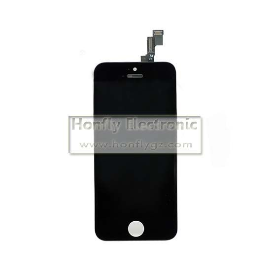 LCD Screen display with Digitizer Assembly for Iphone 5s