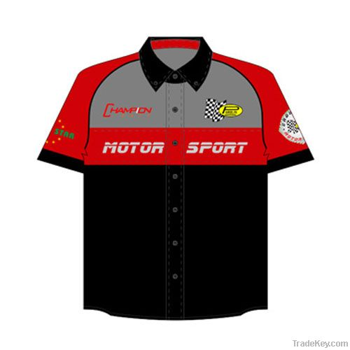 Racing Apparel and Accessories