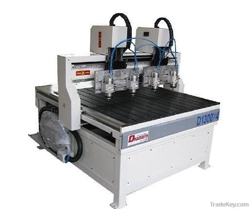 Advertising CNC Router D1300A