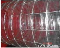 Stainless Steel Prairie Fence Wire Mesh