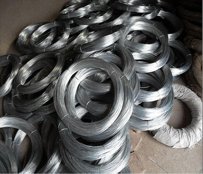wire galvanized