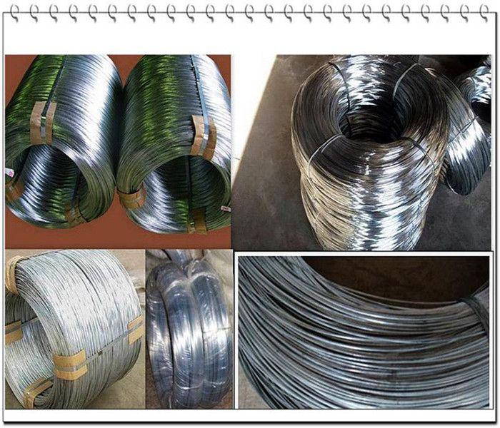 galvanized guy wire